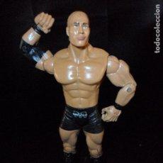 Figuras y Muñecos Pressing Catch: MAVEN - PRESSING CATCH - WWE WWF - JAKKS. Lote 100285815