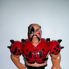Figuras y Muñecos Pressing Catch: FIGURA WWF PRESSING CATCH HASBRO - ANIMAL DE LOS LEGION OF DOOM. Lote 107807771