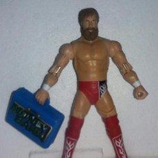Figuras y Muñecos Pressing Catch: DANIEL BRYAN LUCHADORES PRESSING CATCH WWE. Lote 109537191
