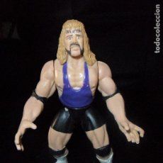 Figuras y Muñecos Pressing Catch: AL SNOW - PRESSING CATCH - WWE JAKKS. Lote 111887143