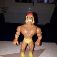 Figuras y Muñecos Pressing Catch: HULL HOGAN FAKE BOOTLEG WWF. Lote 112702446