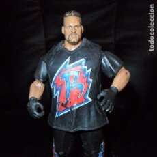 Figuras y Muñecos Pressing Catch: ROSEY - PRESSING CATCH - WWF WWE - JAKKS. Lote 114899347