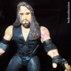 Figuras y Muñecos Pressing Catch: EL ENTERRADOR - PRESSING CATCH - WWF WWE - JAKKS 1998. Lote 114899503