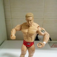 Figuras y Muñecos Pressing Catch: FIGURA MR KENNEDY 2003 WWE JAKKS PACIFIC. Lote 115383059