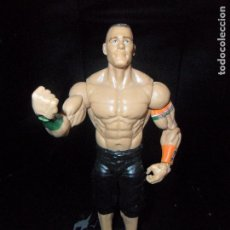 Figure e Bambolotti Pressing Catch: JOHN CENA - WWE - MATTEL - PRESSING CATCH -. Lote 118002339