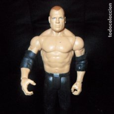 Figuras y Muñecos Pressing Catch: KANE DIRECTOR DE OPERACIONES - WWE - MATTEL - PRESSING CATCH - . Lote 118003663
