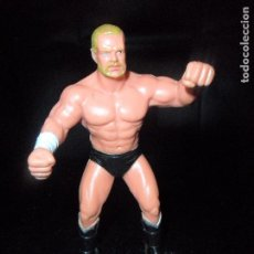 Figuras y Muñecos Pressing Catch: BARRY WINDHAM - PRESSING CATCH, WCW 1990 GALOOB - . Lote 119284123
