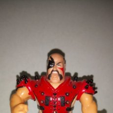 Figure e Bambolotti Pressing Catch: WWF PRESSING CATCH. FIGURA DE HASBRO /TITAN SPORTS. ANIMAL LEGION OF DOOM. AÑOS 90. CON MOVIMIENTO.. Lote 119499674