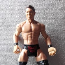 Figuras y Muñecos Pressing Catch: 2010 MATTEL WWF THE MIZ WWE. Lote 121655799