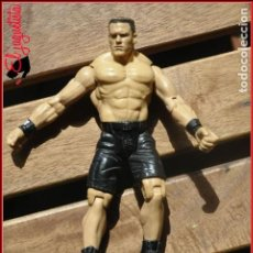 Figuras y Muñecos Pressing Catch: SR 4 JAKKS PACIFIC 2003 - WRESTLING PRESSING CATCH WWE WWF - JOHN CENA. Lote 127444015