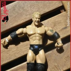 Figuras y Muñecos Pressing Catch: SR 5 JAKKS PACIFIC 2004 - WRESTLING PRESSING CATCH WWE WWF - MR KENNEDY. Lote 127445343