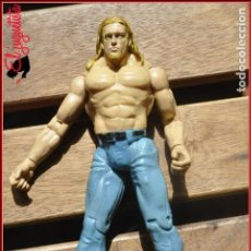 Figuras y Muñecos Pressing Catch: SR 8 JAKKS PACIFIC 2005 - WRESTLING PRESSING CATCH WWE WWF - EDGE ADAM COPELAND. Lote 127446495