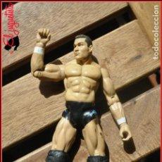 Figuras y Muñecos Pressing Catch: SR 10 JAKKS PACIFIC 1999 TITAN TRON LIVE - WRESTLING PRESSING CATCH WWE WWF - ORTON. Lote 127449663