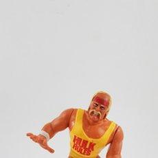 Figures and Dolls Pressing Catch - Hulk hogan wwf pressing catch - 130884353