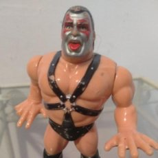 Figuras y Muñecos Pressing Catch: WWF PRESSING CATCH AX 'DEMOLITION' TITAN SPORTS 1990. Lote 134119326