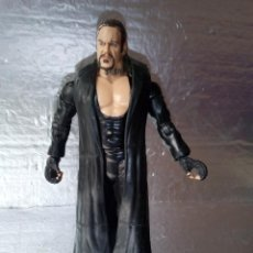 Figuras y Muñecos Pressing Catch: FIGURA WWE RAW SMACKDOWN PRESSINNG CATCH-18 CM-2004 -JAKKS. Lote 134264570