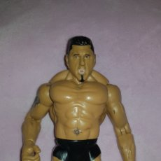 Figuras y Muñecos Pressing Catch: FIGURA DE ACCION LUCHA PRESSING CATCH. Lote 136108334