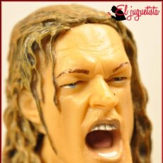 Figuras y Muñecos Pressing Catch: PRESSING CATCH WRESTLING WWF WWE - JAKKS PACIFIC 2003 - RATED R SUPERSTAR EDGE. Lote 137858662