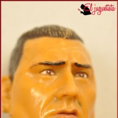 Figuras y Muñecos Pressing Catch: PRESSING CATCH WRESTLING WWF WWE - JAKKS PACIFIC 2002 FLEX'EMS - DAVE BATISTA. Lote 137881170