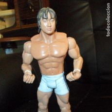 Figuras y Muñecos Pressing Catch: FUNAKI - PRESSING CATCH - WWE WWF - JAKKS . Lote 140131222