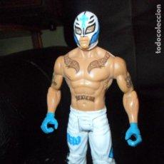 Figuras y Muñecos Pressing Catch: REY MYSTERIO - WWE - MATTEL - PRESSING CATCH - . Lote 140363102