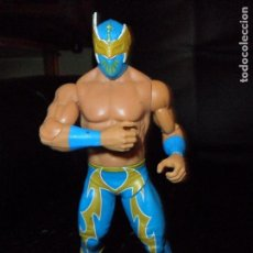 Figuras y Muñecos Pressing Catch: SIN CARA - WWE - MATTEL - PRESSING CATCH - . Lote 140370666