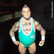 Figuras y Muñecos Pressing Catch: BRODUS CLAY - WWE - MATTEL - PRESSING CATCH - . Lote 140371254