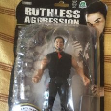 Figuras y Muñecos Pressing Catch: FIGURA PRESSING CATCH KEVIN THORN/ RUTHLESS AGGRESSION SERIE 31(A7). Lote 140545302