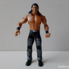 Figuras y Muñecos Pressing Catch: WWE JOHN MORRISON. Lote 141607646