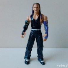Figuras y Muñecos Pressing Catch: WWE LUCHADOR JEFF HARDY. Lote 141607994