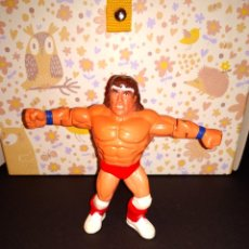 Figuras y Muñecos Pressing Catch: OFFICIAL WWF HASBRO PRESSING CATCH - TEXAS TORNADO (SERIE 3) (1992). Lote 145421690