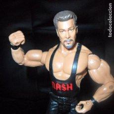 Figuras y Muñecos Pressing Catch: KEVIN NASH - FIGURA CLASSIC - PRESSING CATCH - WWE WWF ECW - JAKKS . Lote 146122482