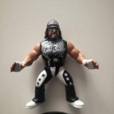 Figuras y Muñecos Pressing Catch: MACHO MAN WWE RETRO WWF HASBRO PRESSING CATCH. Lote 147148340