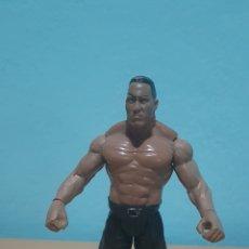 Figuras y Muñecos Pressing Catch: TITAN TRON LIVE 2000 WWE WWF JAKKS PACIFIC. Lote 147734581