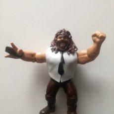 Figuras y Muñecos Pressing Catch: MANKIND WWE SERIE 2 RETRO WWF MATTEL HASBRO. Lote 147933538