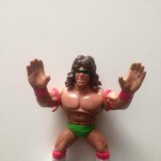 Figuras y Muñecos Pressing Catch: FIGURA ÚLTIMO GUERRERO WWE RETRO WWF MATTEL HASBRO. Lote 147933714