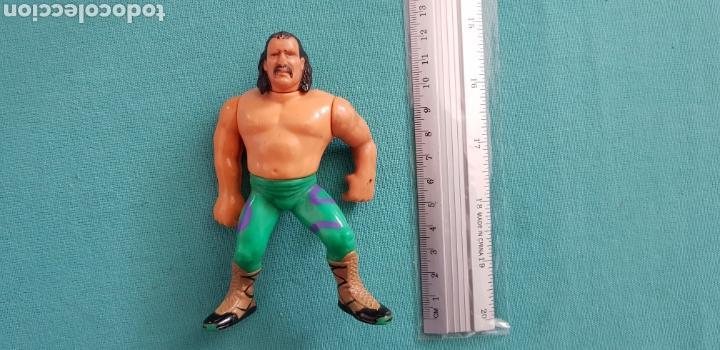 Figuras y Muñecos Pressing Catch: Muñeco de lucha libre Pressing Catch - Foto 2 - 150640442
