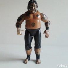 Figuras y Muñecos Pressing Catch: WWE UMAGA. Lote 141608414
