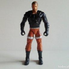 Figuras y Muñecos Pressing Catch: WWE TRIPLE H SERIE CREATE. Lote 141608562