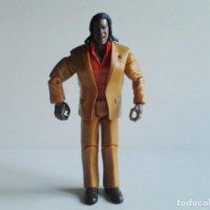 Figuras y Muñecos Pressing Catch: WWE BOOKER T.. Lote 213983098