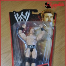 Figuras y Muñecos Pressing Catch: PRESSING CATCH WRESTLING WWF WWE - MATTEL 2010 SERIES 7 - SHEAMUS. Lote 155637378