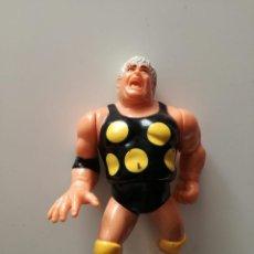 Figuras y Muñecos Pressing Catch: DUSTY RHODES WWF PRESSING CATCH HASBRO WWE. Lote 156694198