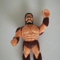 Figuras y Muñecos Pressing Catch: GIANT GONZÁLEZ WWF PRESSING CATCH HASBRO WWE. Lote 156694510