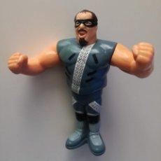 Figuras y Muñecos Pressing Catch: FIGURA REPO MAN WWF PRESSING CATCH HASBRO WWE. Lote 156744630