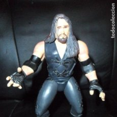 Figuras y Muñecos Pressing Catch: EL ENTERRADOR - PRESSING CATCH - WWF WWE - JAKKS 1998 -. Lote 159330290