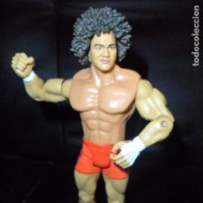 Figuras y Muñecos Pressing Catch - CARLITO - FIGURA PRESSING CATCH - WWF WWE - JAKKS - - 159605922