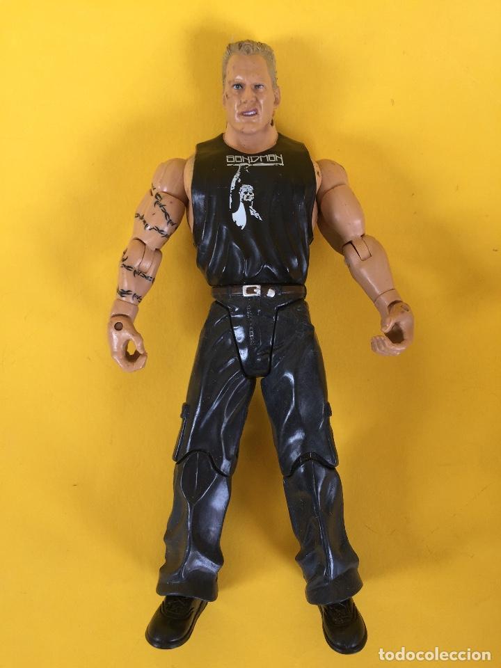 FIGURAS LUCHA LIBRE WWE 01 - SANDMAN_LEY727 (Juguetes - Figuras de Acción - Pressing Catch)