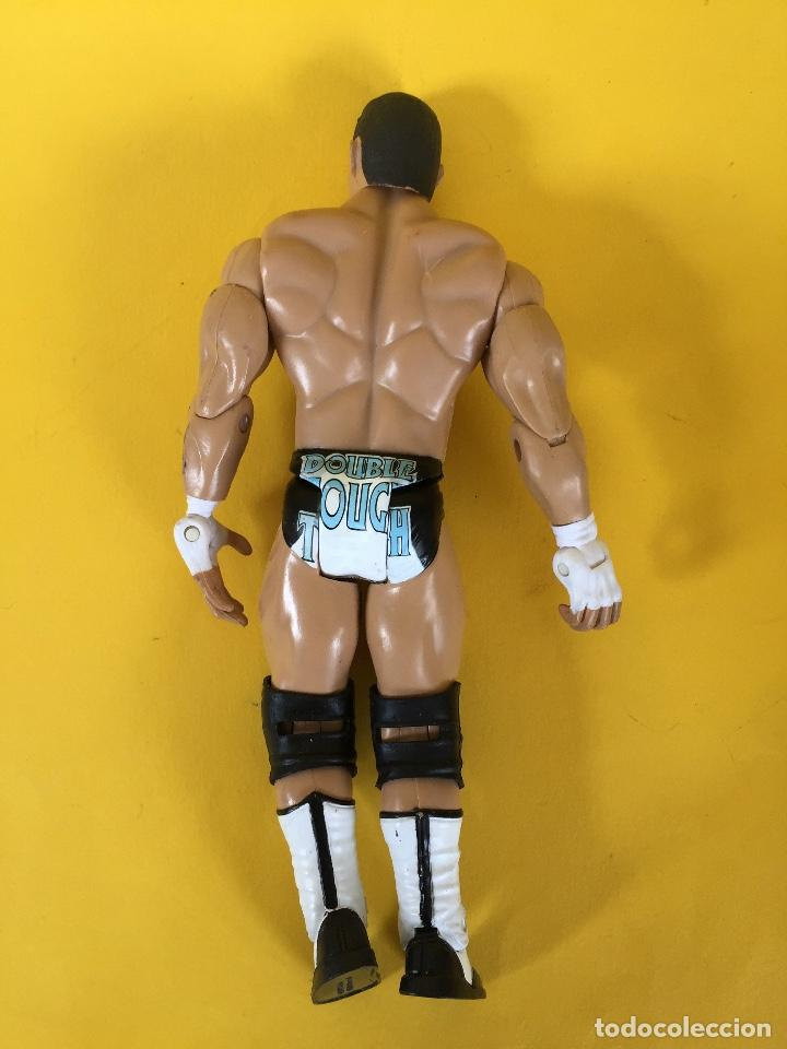 Figuras y Muñecos Pressing Catch: FIGURAS LUCHA LIBRE WWE 02_LEY728 - Foto 2 - 161290150