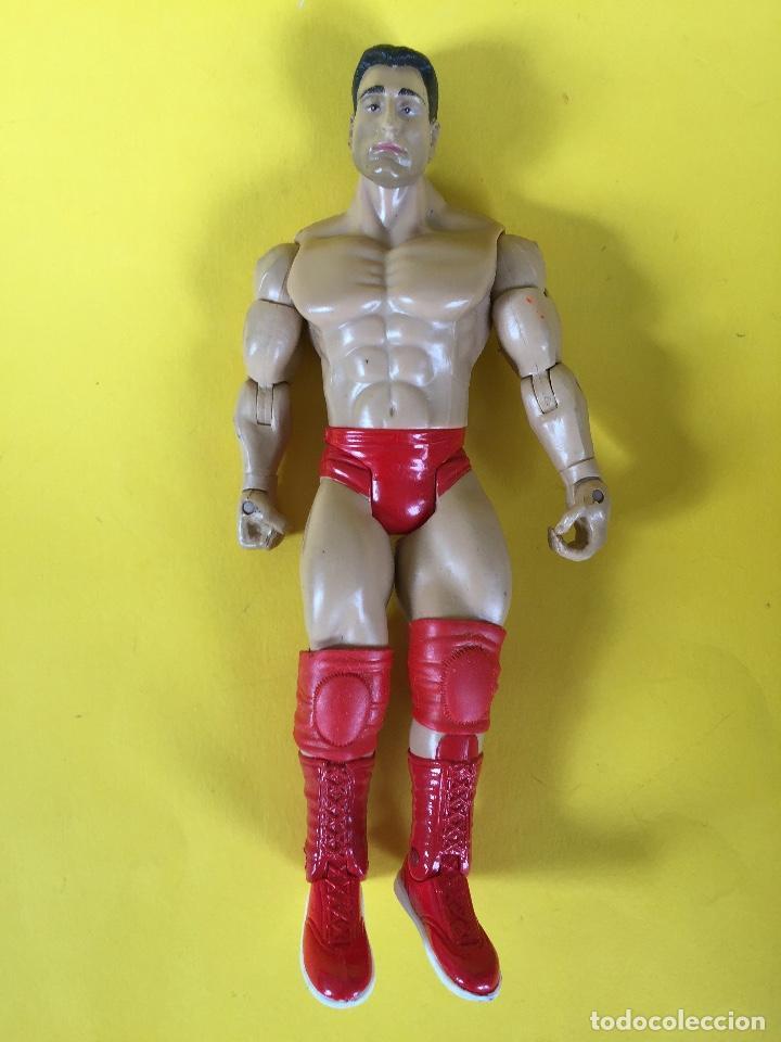 FIGURAS LUCHA LIBRE WWE 03 _LEY729 (Juguetes - Figuras de Acción - Pressing Catch)