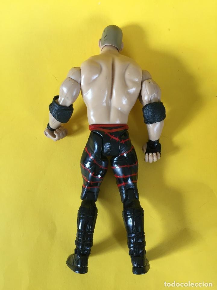 Figuras y Muñecos Pressing Catch: FIGURAS LUCHA LIBRE WWE 05 _LEY731 - Foto 2 - 161290258
